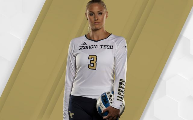 Video: 2018 Georgia Tech/adidas Volleyball Uniforms
