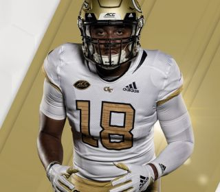 Video: 2018 Georgia Tech/adidas Football Uniforms