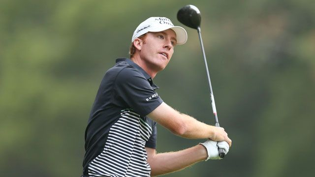 White's 68 Paces Tech to Lead in Puerto Rico Golf