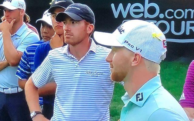 #ProJackets: Albertson, Castro Earn PGA Tour Cards