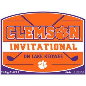 Clemson Invitational