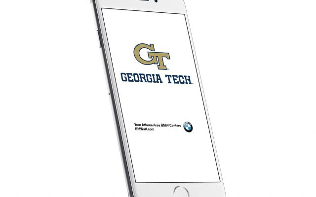 New GT Gameday App Now Available