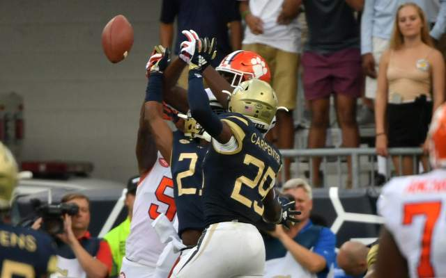 Georgia Tech Football Season Tickets Remain on Sale