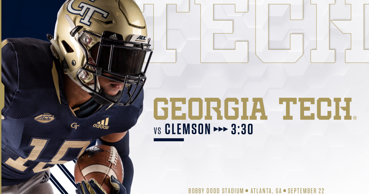Gameday Central 2019 – Georgia Tech Yellow Jackets