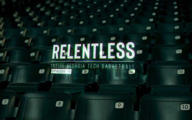 Relentless: Episode 6