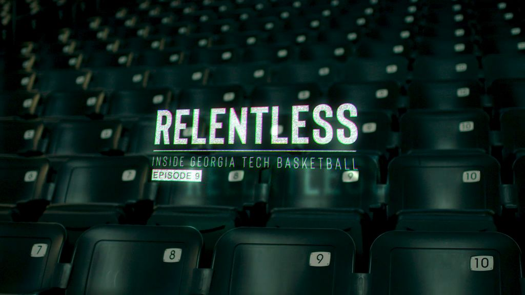 Relentless: Epsiode 9