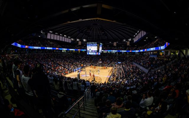 Georgia Tech Basketball Hosts Miami for ACC Home Opener
