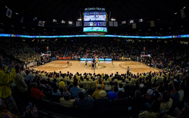 Post-Game Notes – NIT First Round