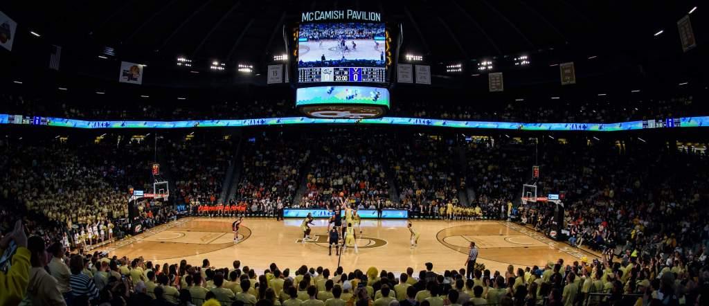 Men's Basketball vs. Florida Tech