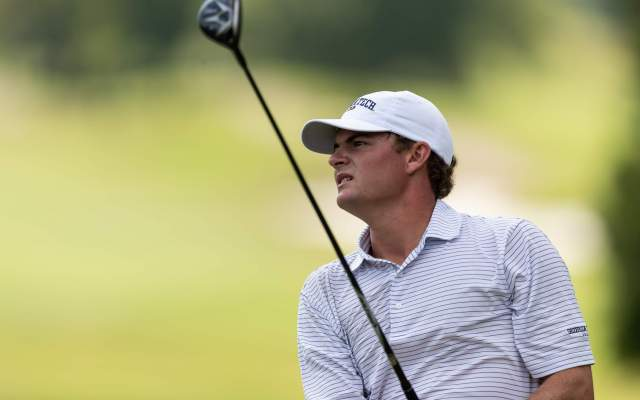 Three Tech Golfers Named to ACC All-Academic Team