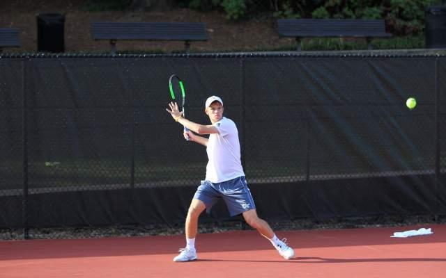 Rakitt, Li Win at USTA Clay Court