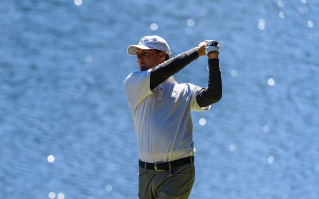 Strafaci Invited to Walker Cup Practice Session
