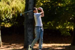Michael Hines – Georgia Tech Golf