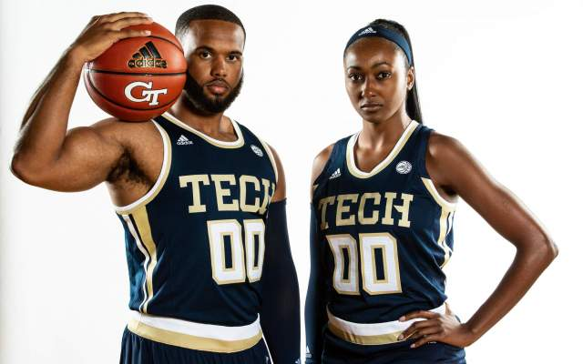 McCormick Helps Georgia Tech Rally Past NC A&T 59-52
