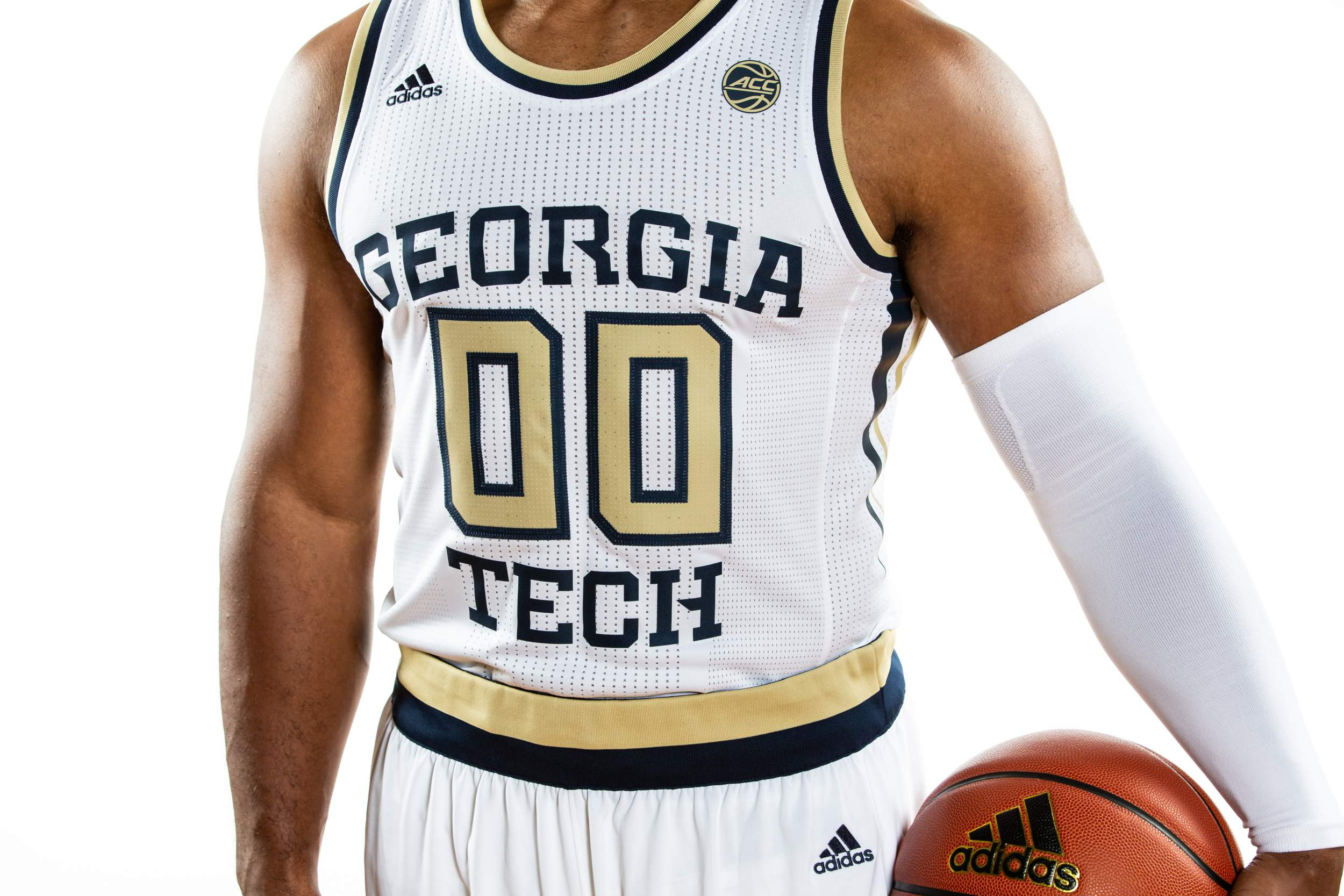 Gt Adidas Unveil New Basketball Uniforms Men S Basketball