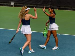 2009 ACC Women's Tennis Tournament 2