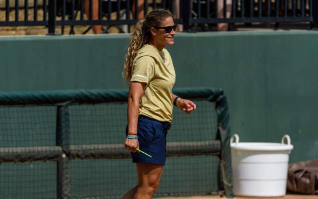 Georgia Tech Softball Sweeps Georgia Southern; Improves to .500 on Season
