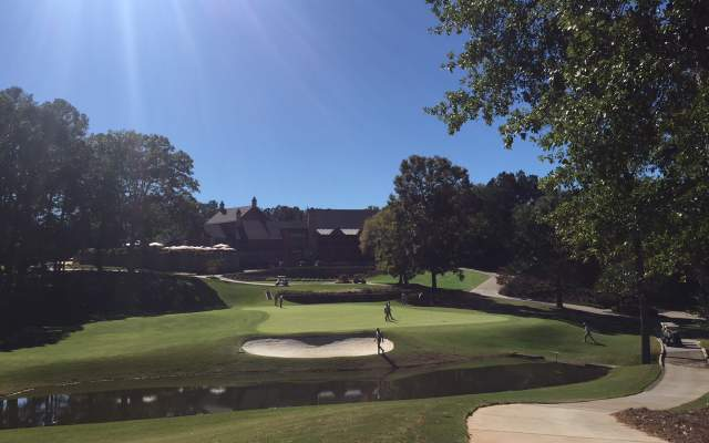 Three Jackets Advance to Match Play at U.S. Amateur