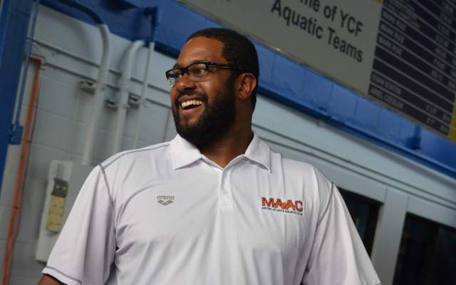 Swimming & Diving Adds Norment to Coaching Staff