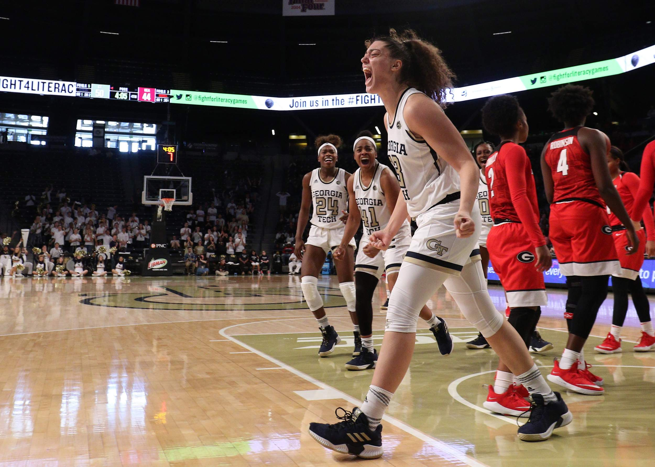 Single Game Tickets on Sale for Women's Basketball