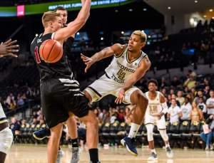 Georgia Tech vs. Wake Forest