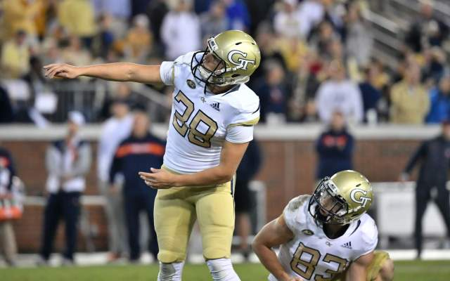 Mills Named Preseason All-ACC by <I>Southern Pigskin</I>