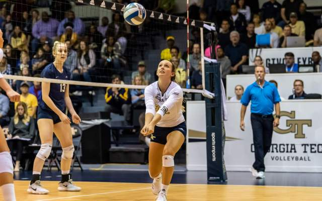 Volleyball to Host Chinese Club Team