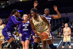 Georgia Tech vs. NC State – ACC Tournament Semifinals