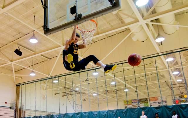 David Didenko Signs NLI with Georgia Tech Basketball