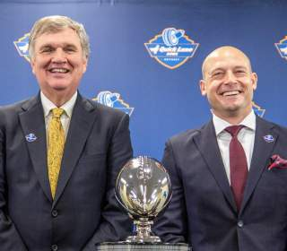 RECAP: Quick Lane Bowl Press Conference