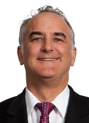 Dave Patenaude