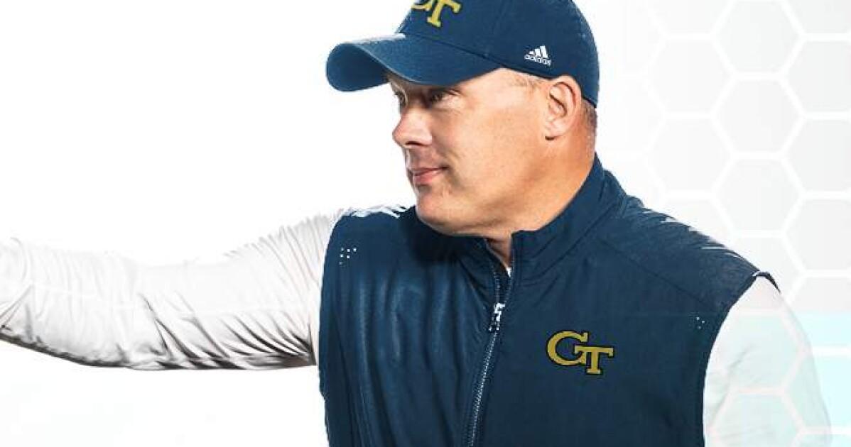 Collins es nombrada Georgia Tech Football Head Coach - Fútbol - Georgia Tech Yellow Jackets