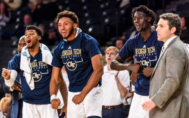 Promotional Schedule Finalized for Men's Basketball