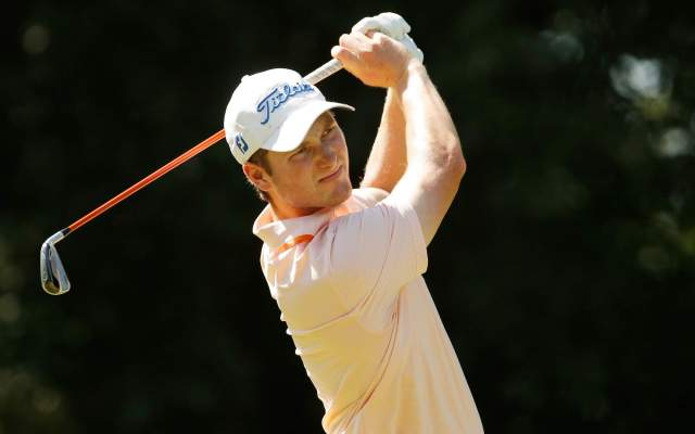 Reeves Eliminated at U.S. Amateur