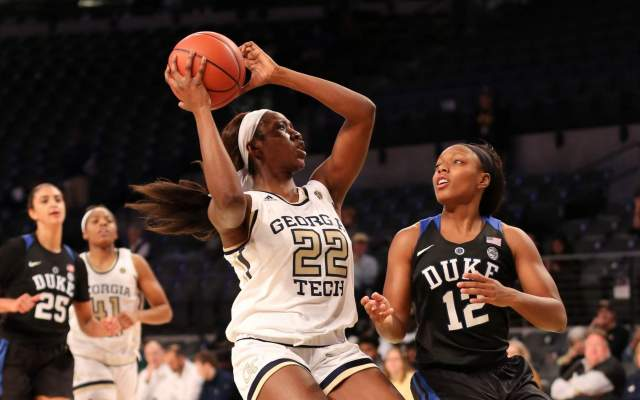 Tech Faces Tough Test At No. 3 Duke
