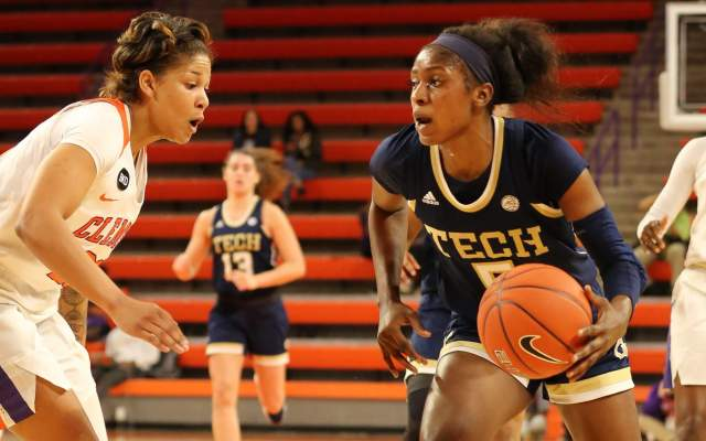Tech Women Earn Second Straight NCAA Bid