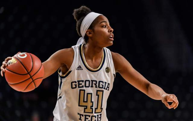 Deja Foster Talks Summer