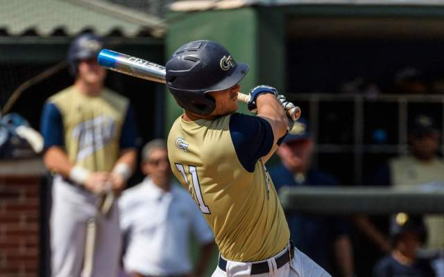 Hodges Invited to USA Baseball Trials