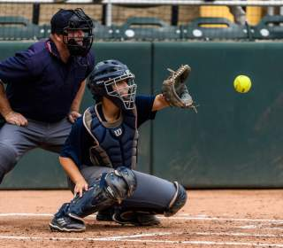 Covering the Bases: Catchers