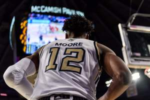 Photos – Georgia Tech vs. East Carolina