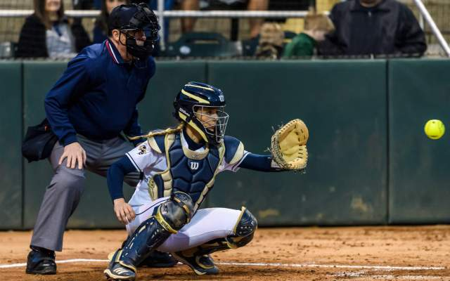 Georgia Tech Comes From Behind to Defeat Boston University, 5-1