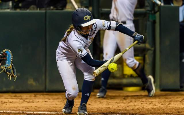 Softball Hosts Kennesaw State on Wednesday