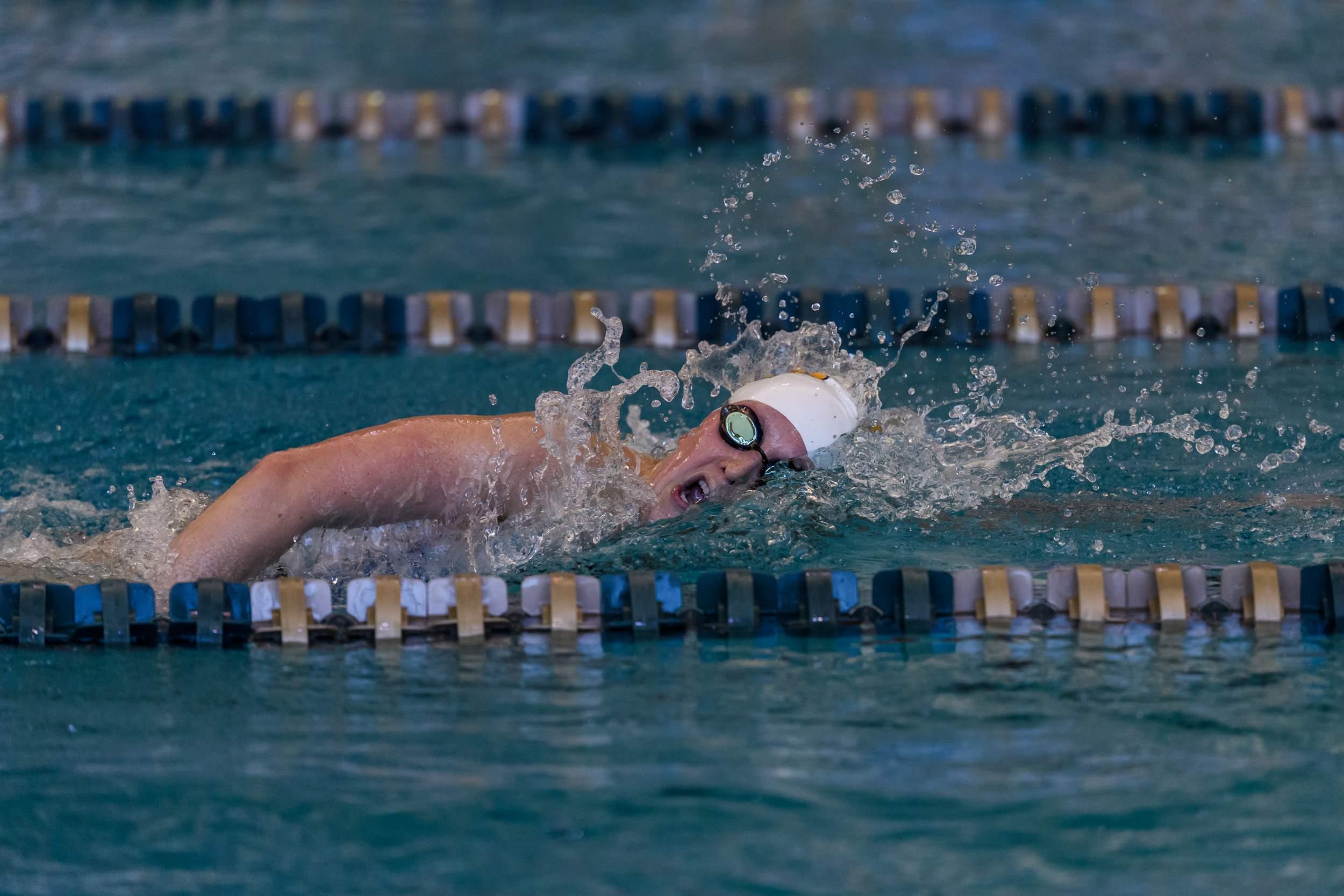 Ilgenfritz Qualifies for U.S. Olympic Trials