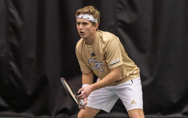 No. 12 Jackets Kick Off ACC Play at Clemson, Host Florida State