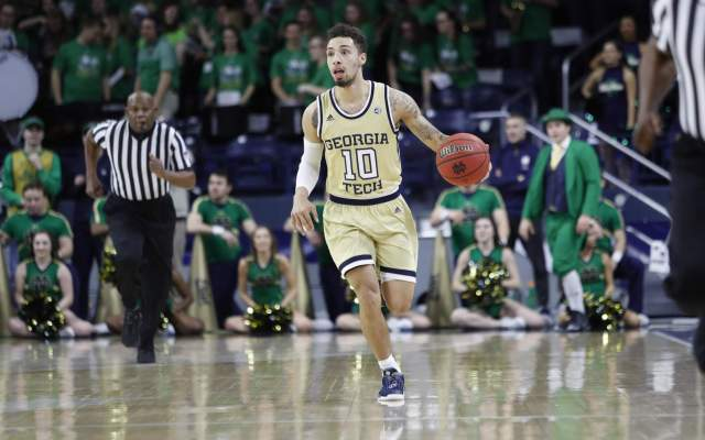 #ProJackets: Miller, Holsey Find International Homes