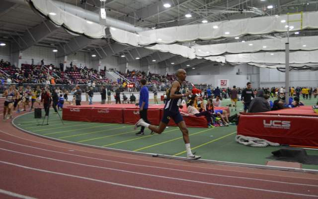 Tech Track Heads To Blacksburg For VT Invite