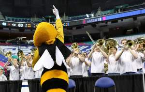 Georgia Tech Women's Basketball