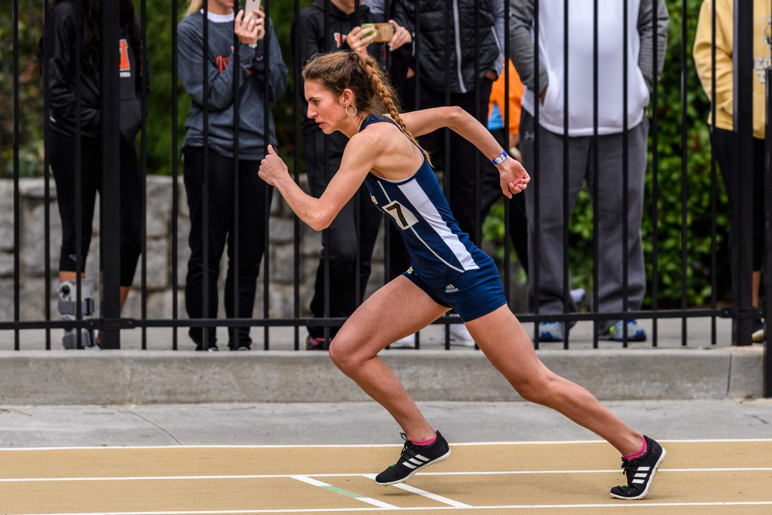 Ruiz Nominated for NCAA Woman of the Year