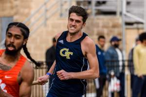 Georgia Tech Invitational 2
