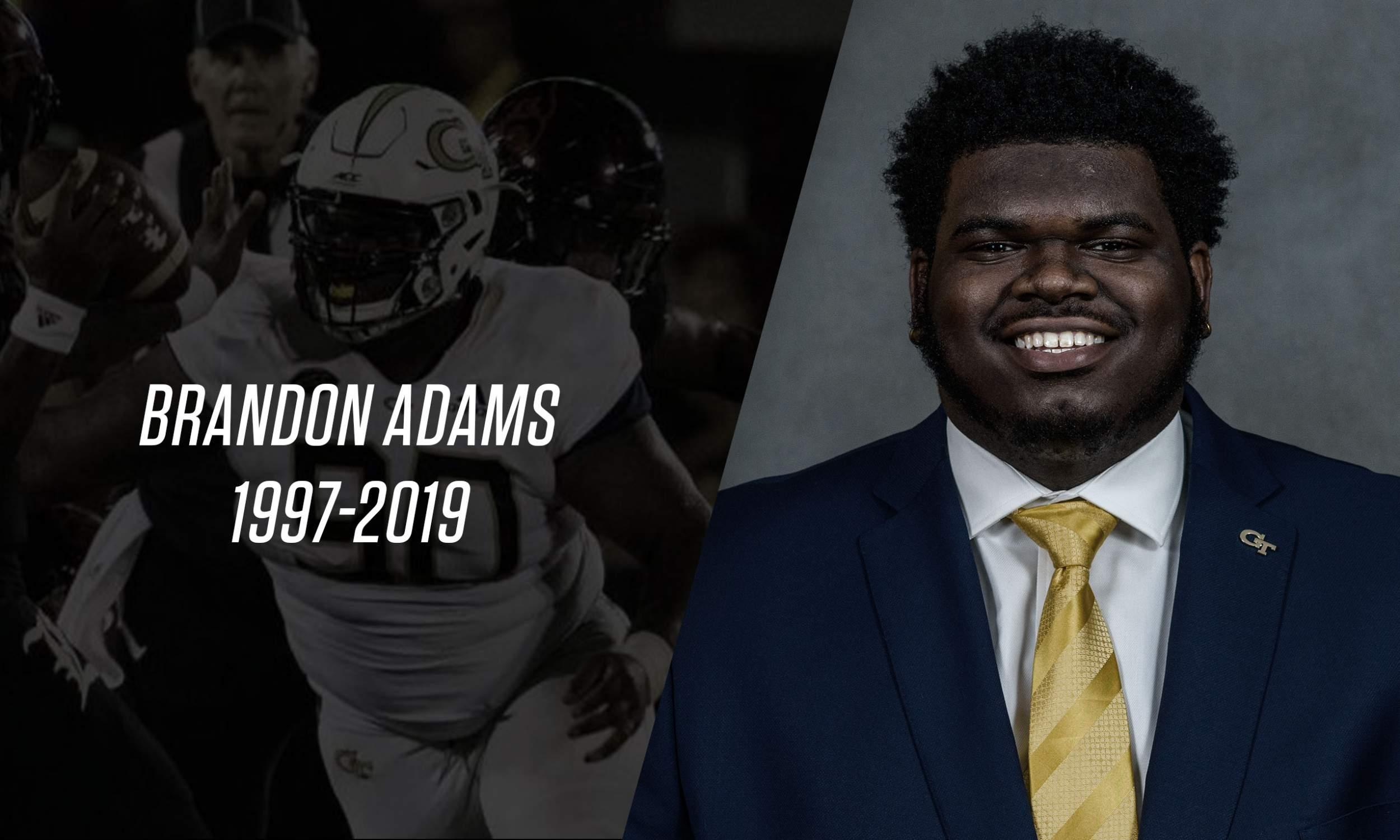 https://ramblinwreck.com/georgia-tech-athletics-mourns-the-loss-of-brandon-adams/